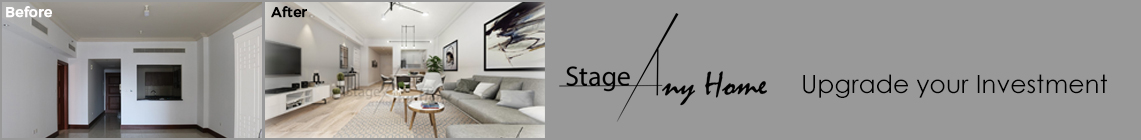Stage Any Home